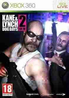 Descargar Kane And Lynch 2 Dog Days [MULTI5][Region Free] por Torrent